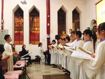 基督教圣经培训班