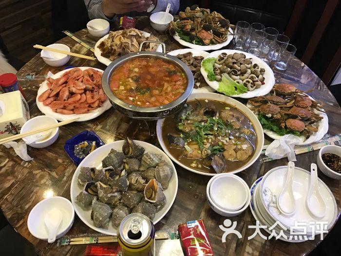 宝子海鲜烧烤-图片-营口美食-大众点评网