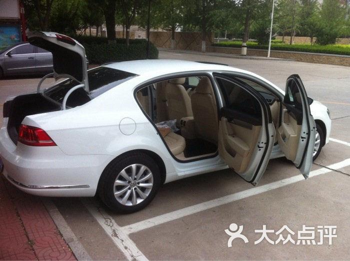 北方华驿一汽大众4s店(北京大众4s店)-商户图片图片