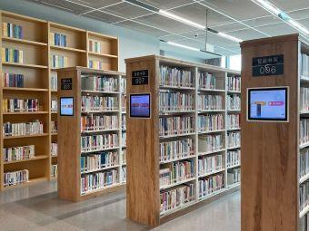 江西省图书馆24小时图书馆