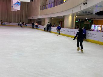 大卫城冰上乐园