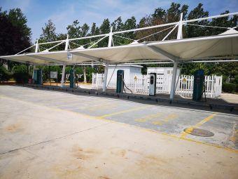 枣庄服务区-亲人服务站