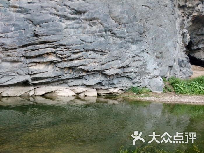 捧河湾风景区-图片-密云区周边游-大众点评网