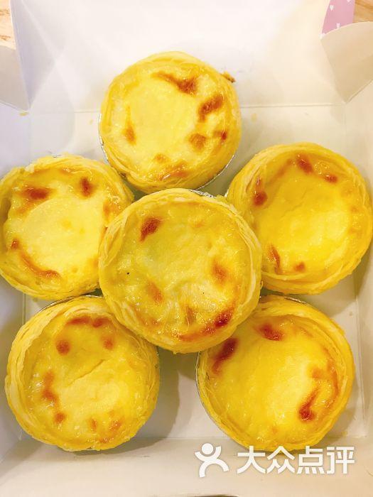 糕忆现烤蛋糕(东鼓道店)-图片-宁波美食-大众点评网