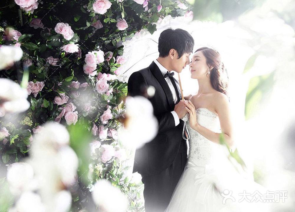 图兰朵高端婚纱摄影(北京店)