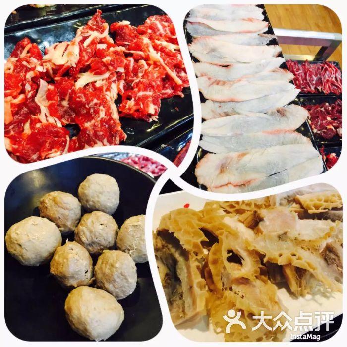 潮家牛肉火锅(广灵二路店)-美食-广州图片-大众美食上海番禹区图片