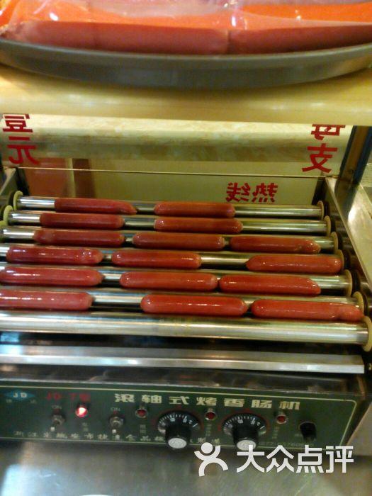 美美食韩式自助美食烤肉-图片-九江超市-大众点村濠头食堂中山图片