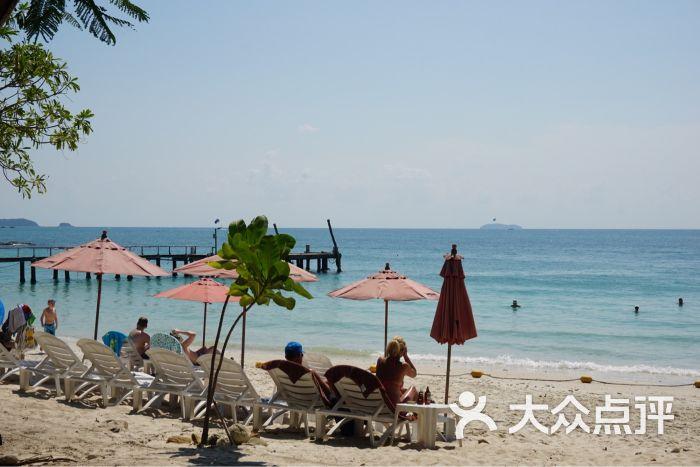 敖卓大观度假村-图片-沙美岛酒店-大众点评网