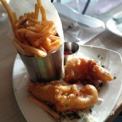Lure Fish House的鱼柳薯条好不好吃 用户评价口味怎么样 圣巴巴拉美食鱼柳薯条实拍图片 大众点评图片