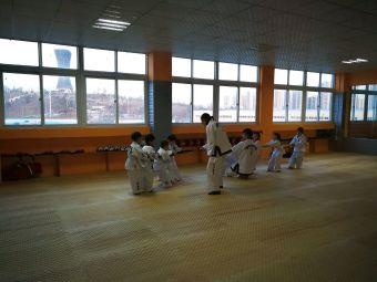 正武跆拳道