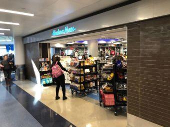 LAX Terminal 4