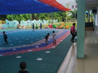 海南大学附属幼儿园