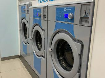 易喜自助洗衣房