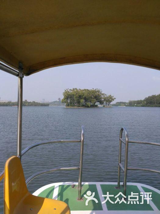 唐山南湖生态旅游风景区图片 - 第12张