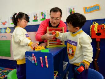 欧顿玉园国际幼儿园