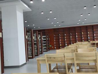 职教园区图书馆