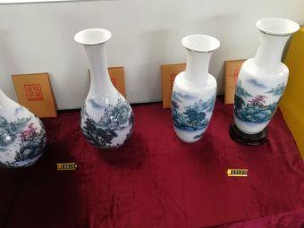 醴陵瓷谷 DIY陶吧