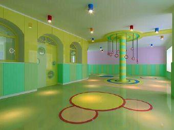 金贝乐幼儿园