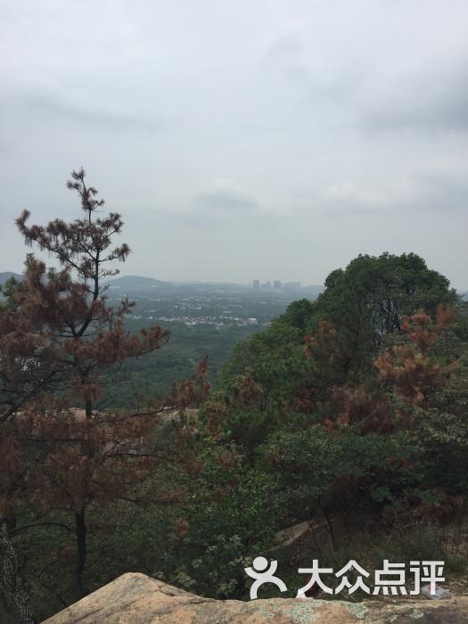 天池山风景区图片 - 第1张