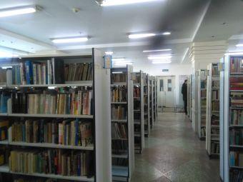 本溪市图书馆
