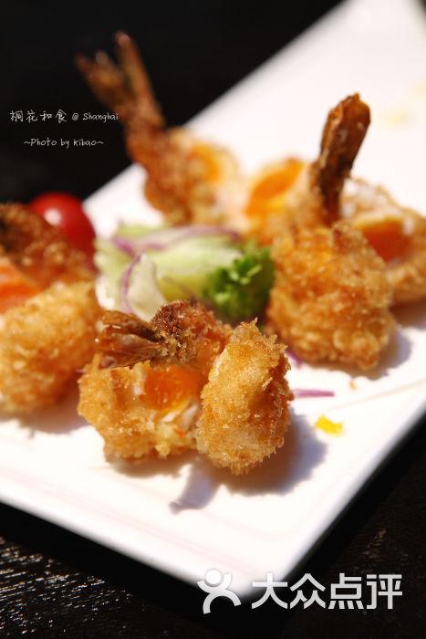 琵琶虾配塔塔酱2