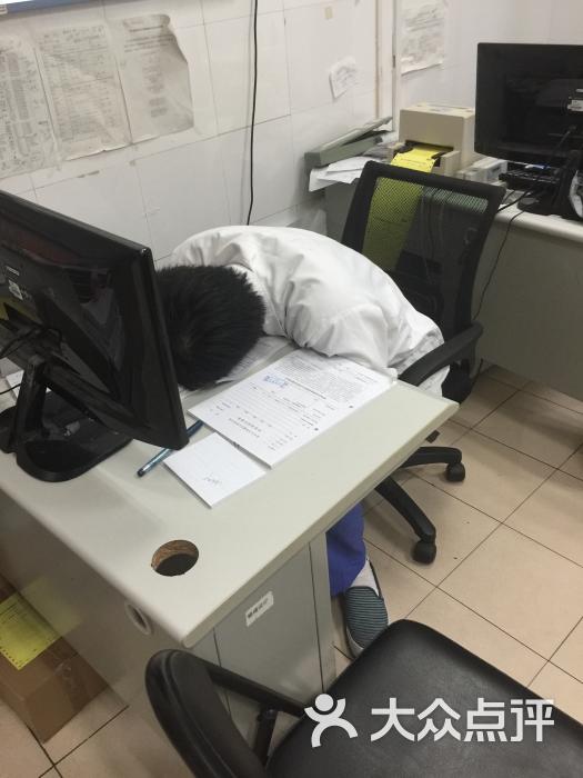华山医院北院-图片-上海医疗健康