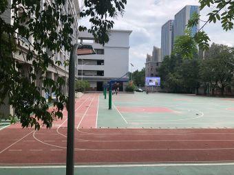 武汉大学附属中学-珞南四门