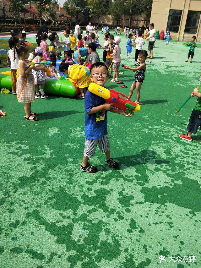 临沂一村幼儿园(博华分部)图片