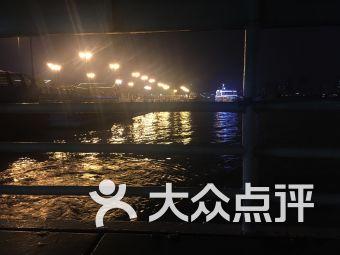 秦皇岛水门码头