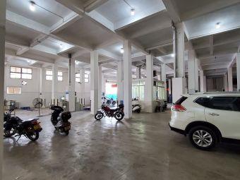 韩堤车辆检测有限公司