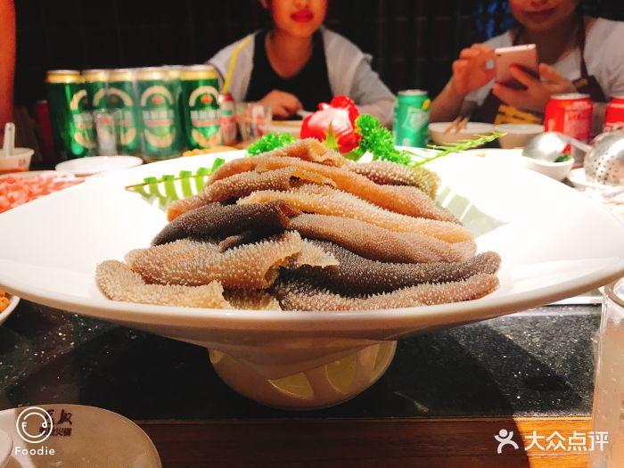巴奴毛肚火锅(农科路店)图片 - 第33张