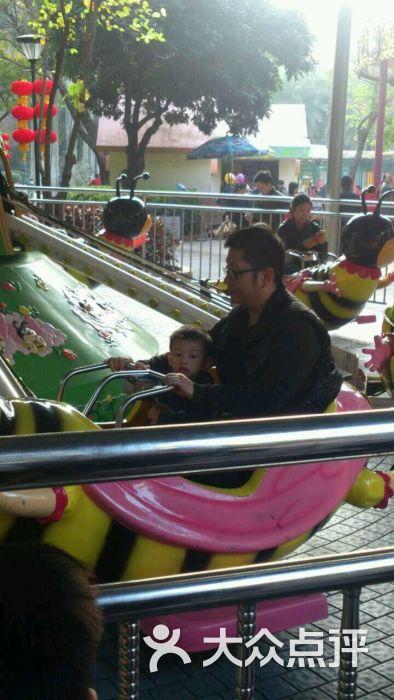 儿童公园-图片-深圳景点-大众点评网