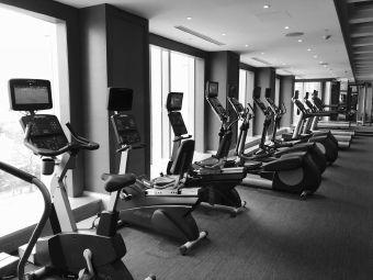 威斯汀酒店健身中心