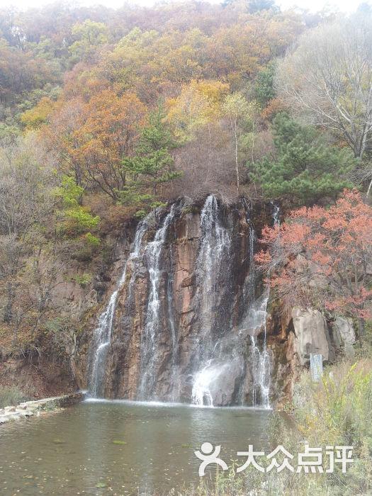 七里峪风景区-20141018_114631图片-霍州市景点-大众