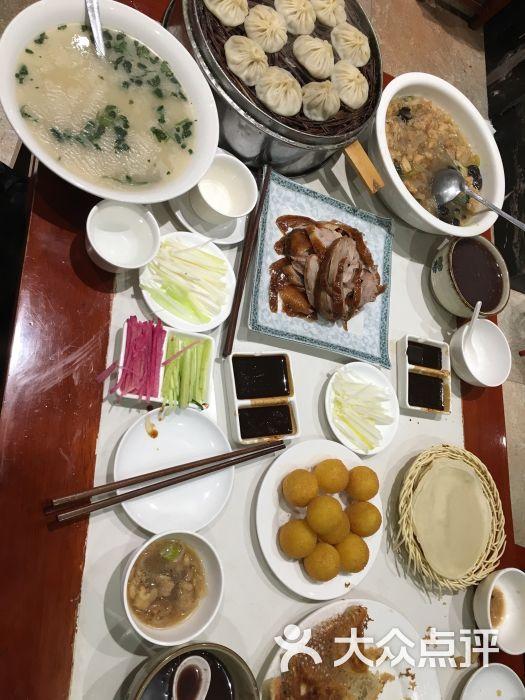 郑州图片总店(人民路店)-烤鸭-郑州美食-大众点图片著名高清伦敦英国美食图片