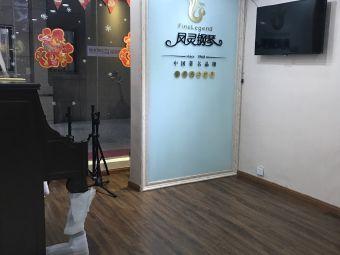 艾威琴行(华侨城店)