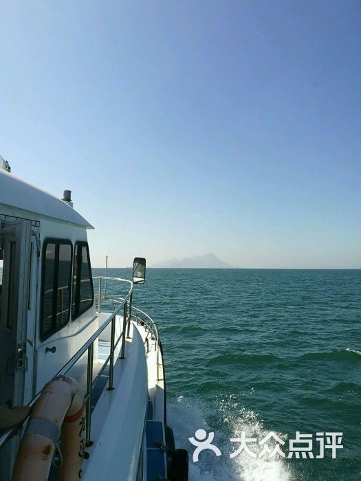 灵山岛风景区图片 - 第270张
