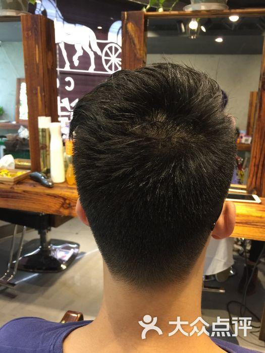 南瓜车造型(鞍山路店)--发型秀图片-上海丽人-大众图片