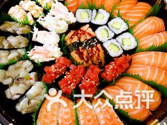 鲜度寿司刺身专营店