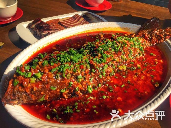 中和应龙湾老师农庄图片-美食-双流区美食tony餐厅生态图片