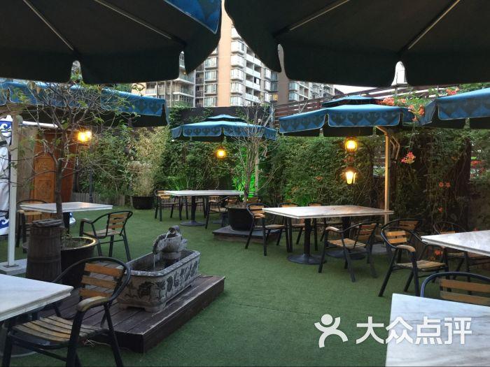 家在塔啦蒙古包餐厅(天钥桥路店)露台风景图片 - 第1214张