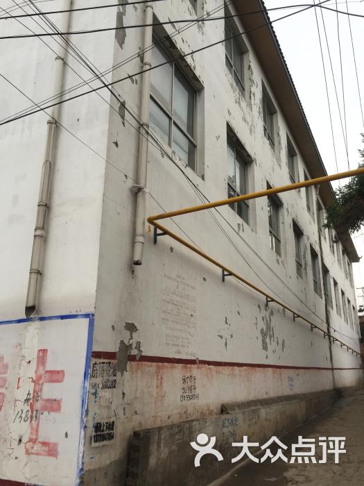 东庄头小学-图片-涿州市培训学习-大众点评网讲故事小学生图片