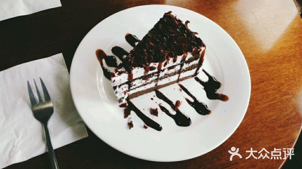 雕刻时光咖啡馆-图片-郑州美食-大众点评网
