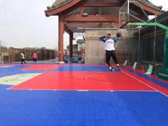 灵动篮球公园(万博广场店)