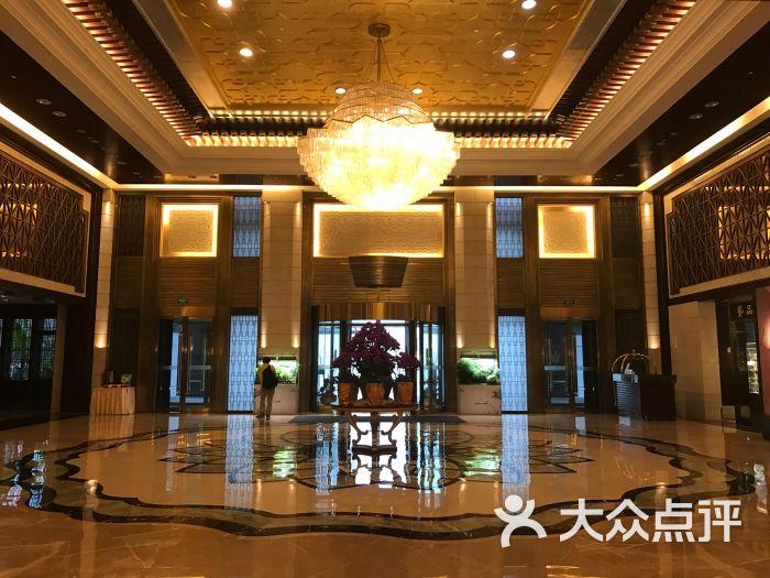 金银岛国际大酒店图片 - 第1张