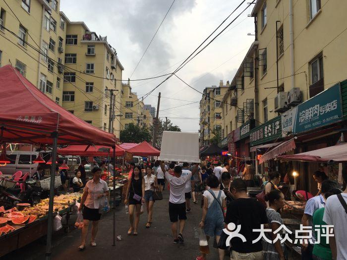 营口路农贸市场-图片-青岛购物-大众点评网
