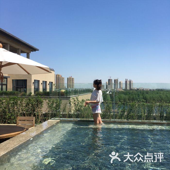 清河半岛温泉度假酒店