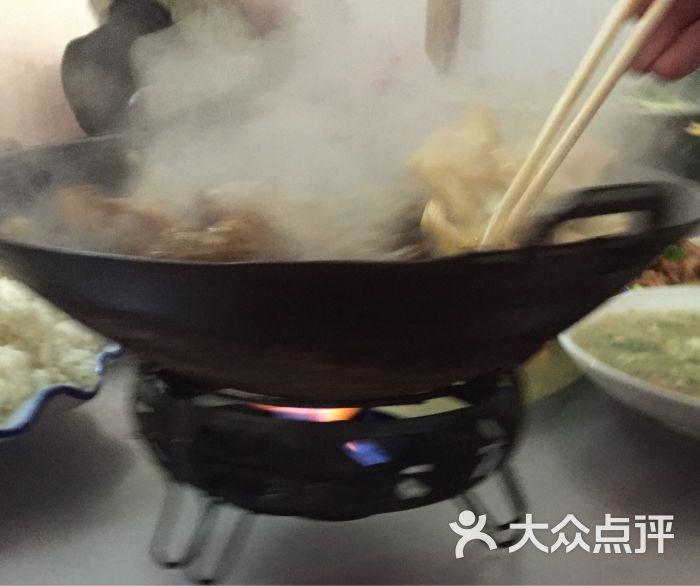 霍邱龙洞-菜馆-阜阳美食-大众点评网图片美食城图片