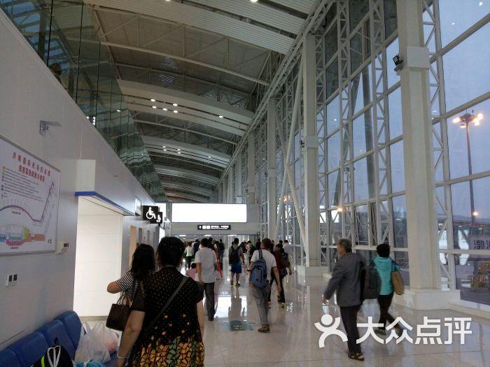 滨州到济南飞机场