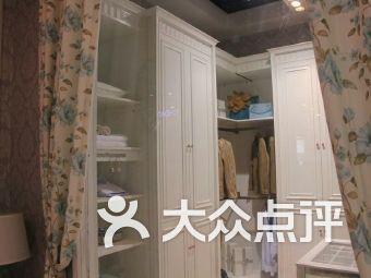 洛丽塔衣柜图片